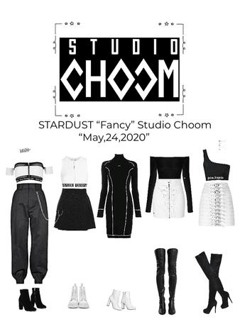 STARDUST FANCY STUDIO CHOOM