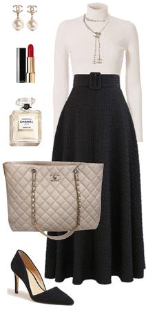 Chanel Monday
