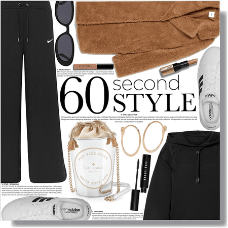 60 second style: Black Friday Weekend Shopping