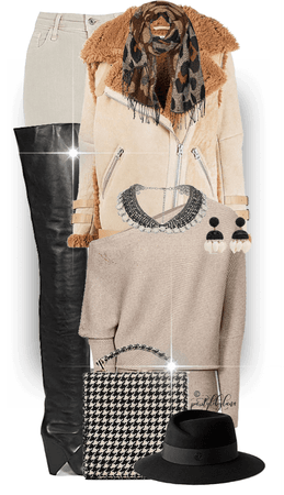 Get The Look: Over The Knee Boots