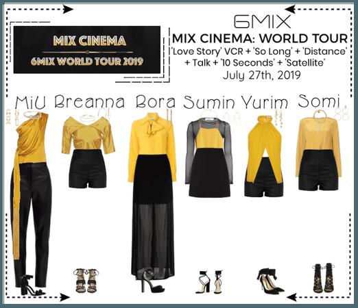 《6mix》Mix Cinema | Dallas