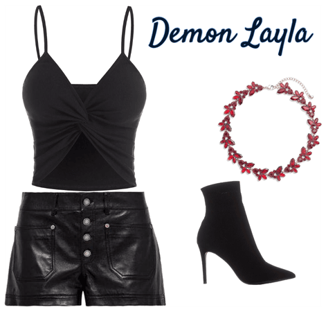 Demon Layla