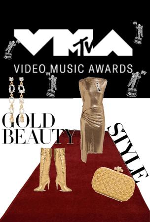 The VMA look