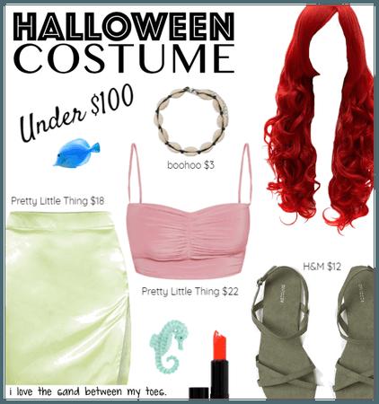 Halloween Costumes Under $100