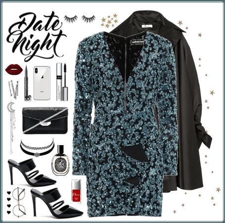 Date Night at The Met