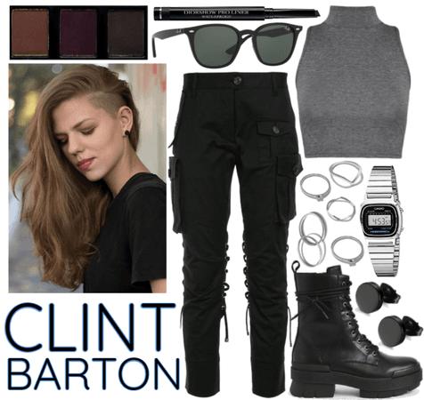 MCU Edition: Clint Barton (Hawkeye)