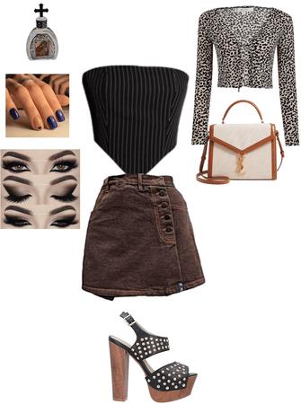 black brown and beautiful