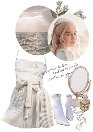 Daenerys Targaryen ♡