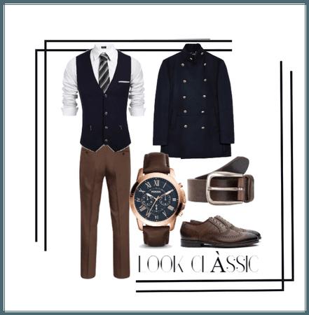 CLASSIC 1