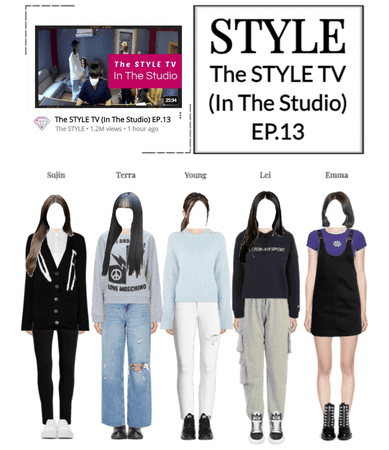 STYLE [The STYLE TV] Youtube Video