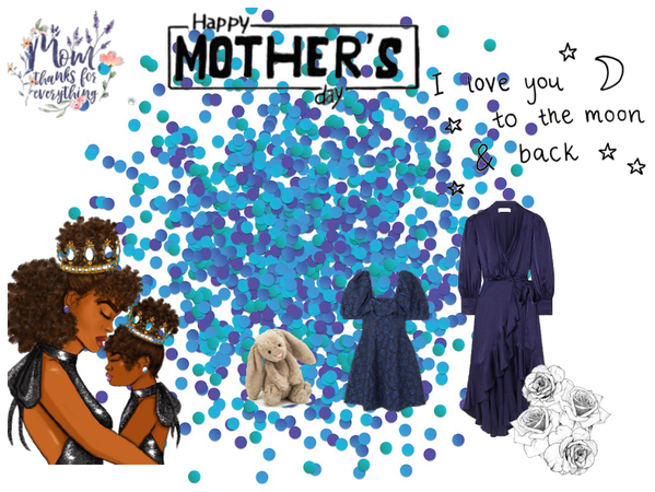 Mothers day/Pair