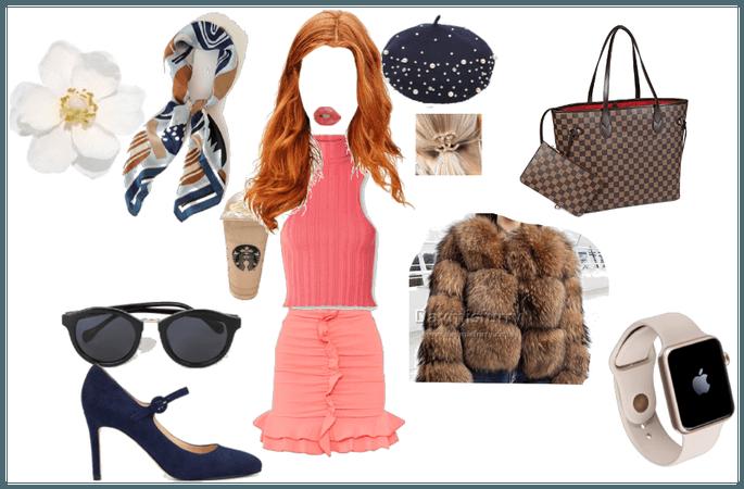 Clique Redhead Cold Spring