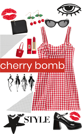 • 🍒 cherry bomb 🍒 •