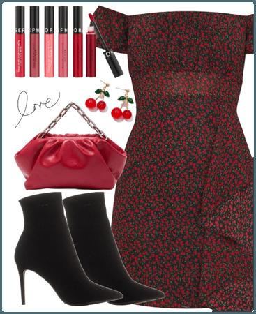 Cherry Red~