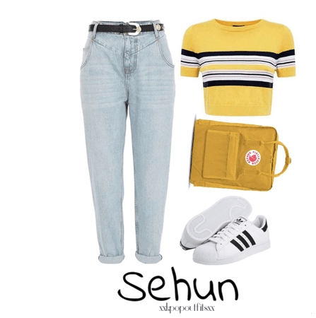 Date with Sehun | EXO
