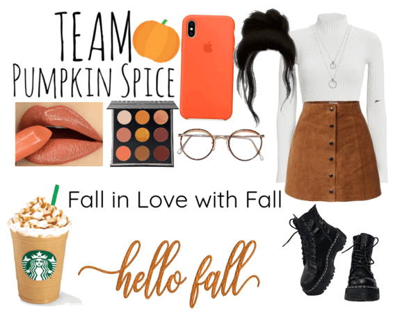~fall in love with fall~
