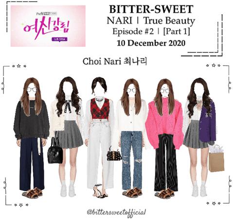 BITTER-SWEET [비터스윗] (NARI) True Beauty 201210