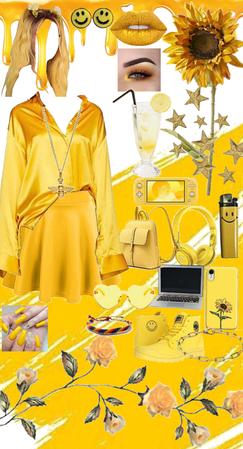 yellow mellow hello