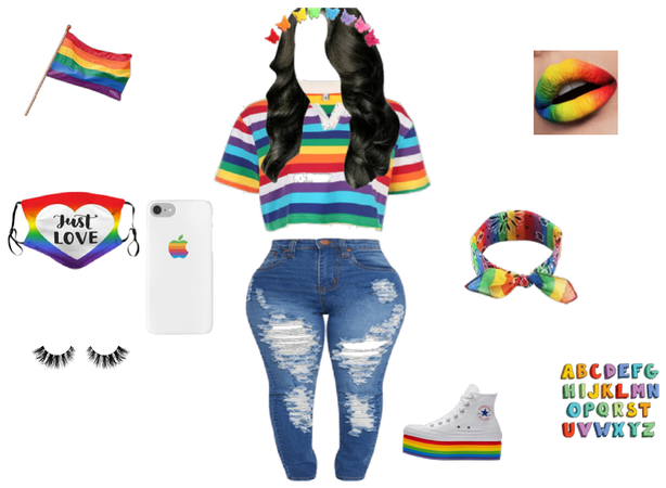 be who you are#pride 2021