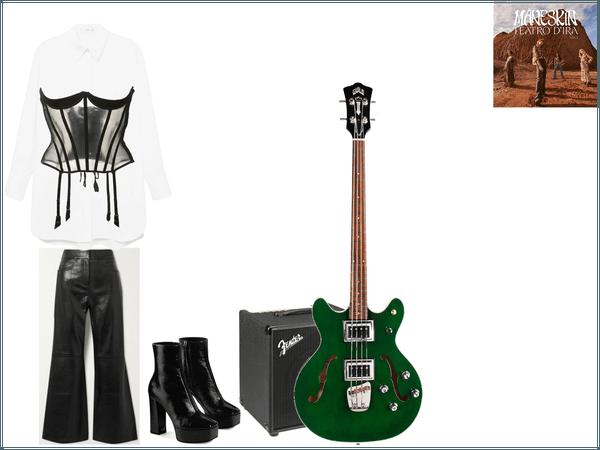 Stevie tour outfit 1