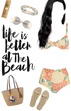 ✨life is better at the beach✨