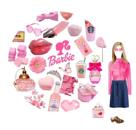 Barbie World