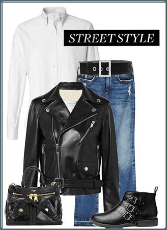 classic street style