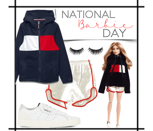 national barber day- Gigi Hadid