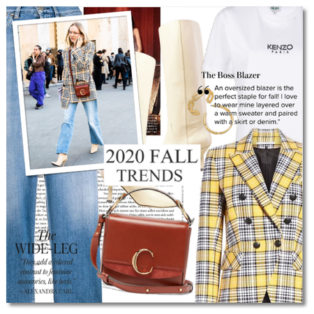 Fall Trend 2020: Colourful Plaid