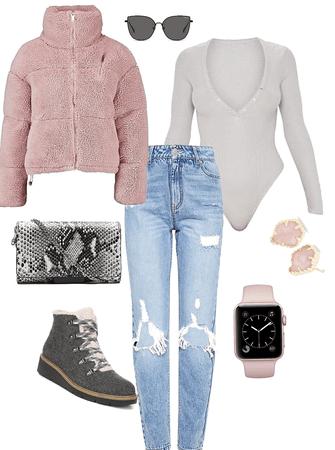 winter pink