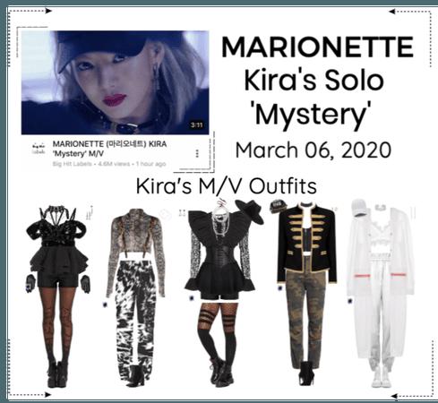 MARIONETTE (마리오네트) [KIRA] 'Mystery' M/V