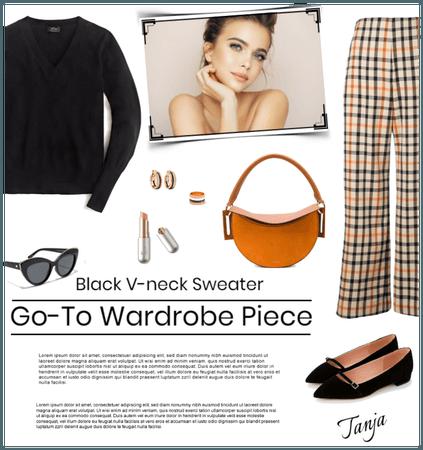 Go-To Wardrobe Piece