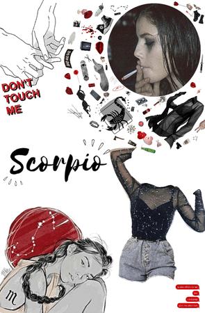 Scorpio = devilcore