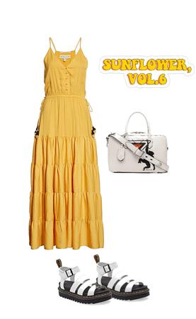 sunflower vol. 6 - harry styles