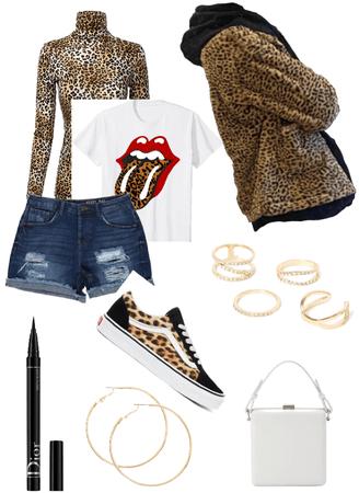 Leopard Love ♡︎