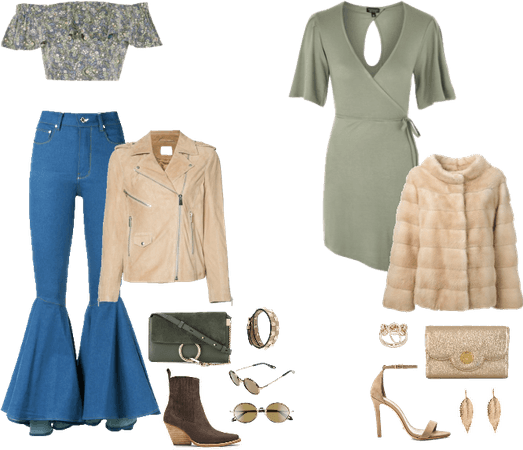 Boho: Day to Night