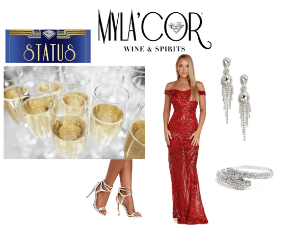 Myla'Cor VIP Status