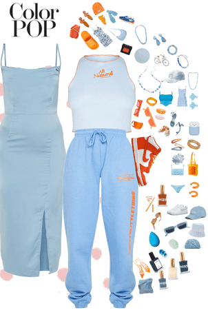 Colorfull💙🧡