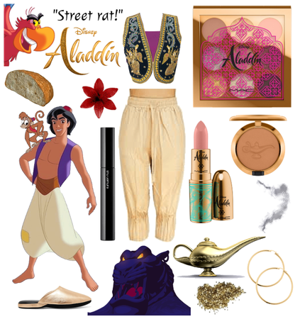 gender bender aladdin