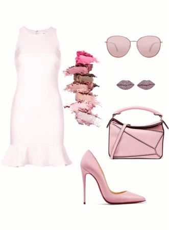 Pink Thursday