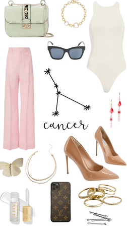 cancer sign outfit