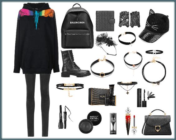 Black Everyday