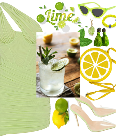 Cocktail Inspired