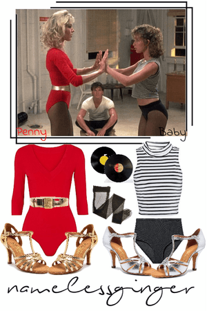 Dirty Dancing: 12 | Penny + Baby