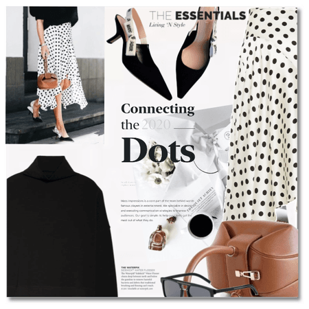 The essentials: connecting the dots