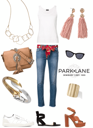 Casual Outings Park Lane Jewellery
