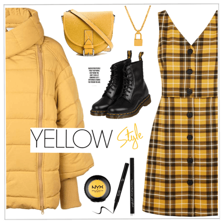 Yellow Style!