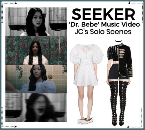 SEEKER - 'DR. BEBE' Music Video