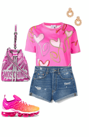 easy summer fit