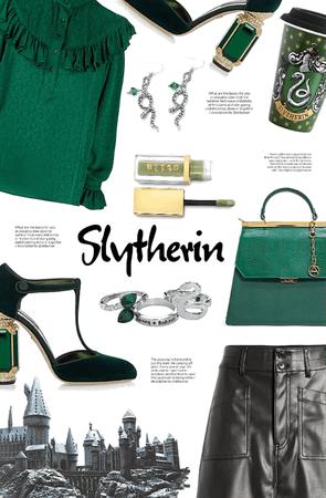 Slytherine